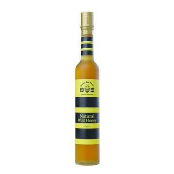 Natural Wild Honey 520g